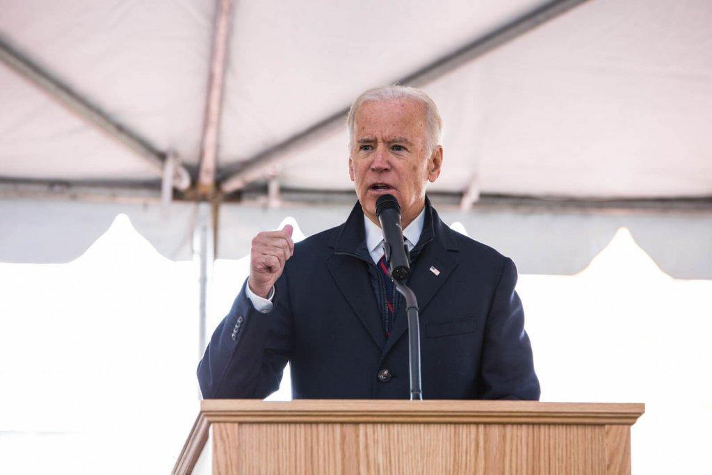 Vice President Joe Biden | U.S. Department of Housing and Urban Development