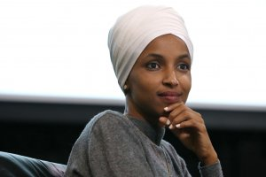 Rep. Ilhan Omar (D-MN) July 23 2019