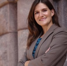 Minneapolis Council Member Linea Palmisano