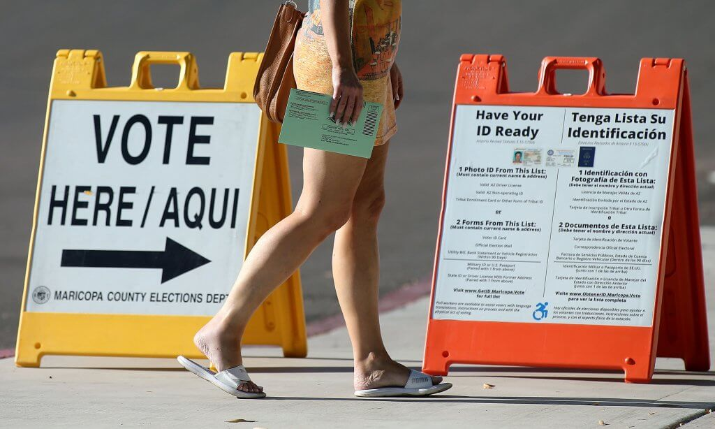 Misinformation abounds as U.S. House panel questions Arizona's presidential election 'audit'