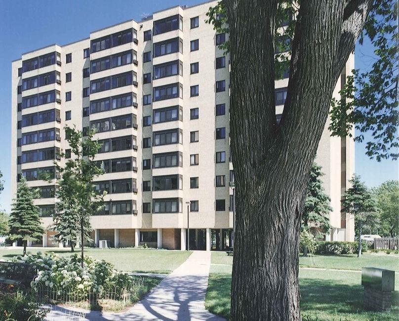 cedar high apartments
