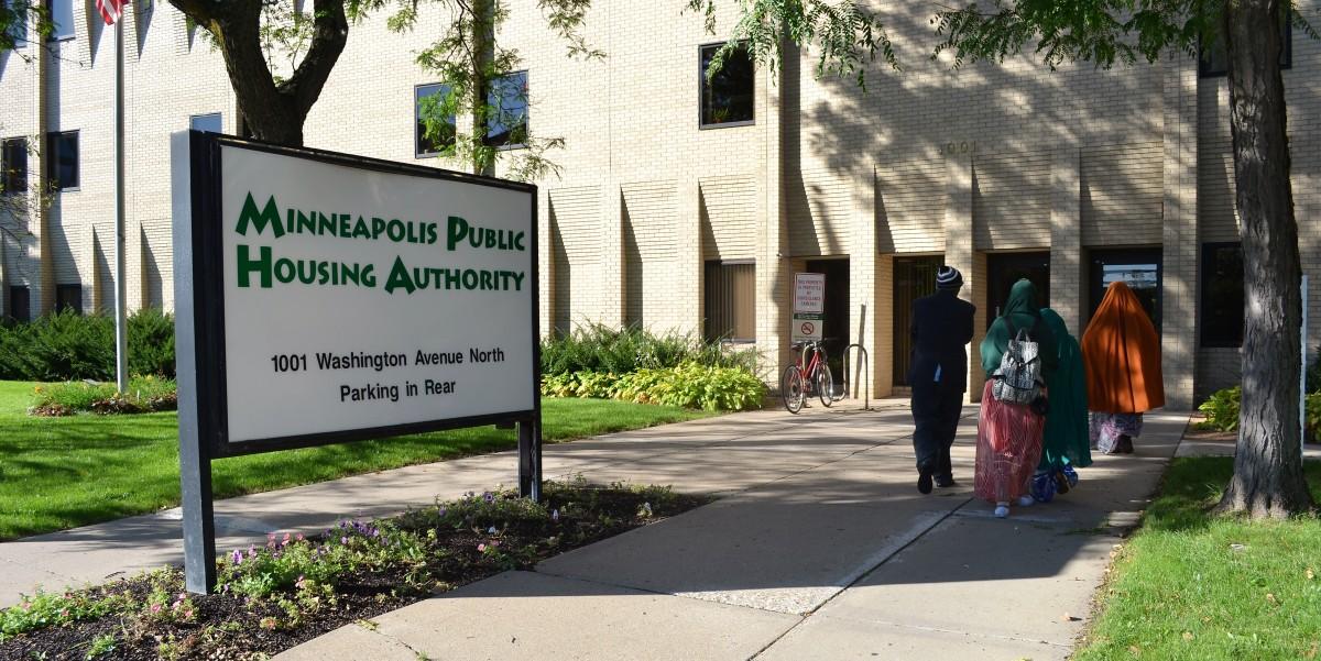 Minneapolis Public Housing Authority