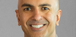 Minneapolis Federal Reserve President Neel Kashkari