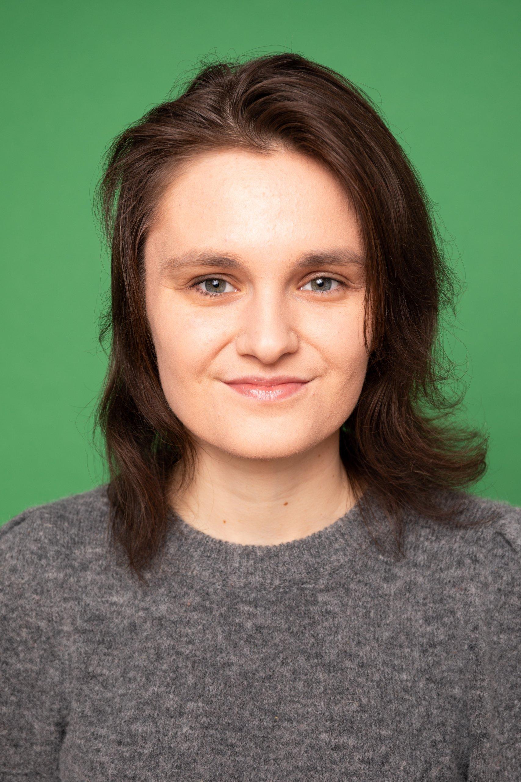 Madeline Deninger