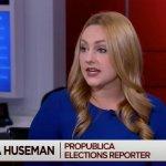 Jessica Huseman