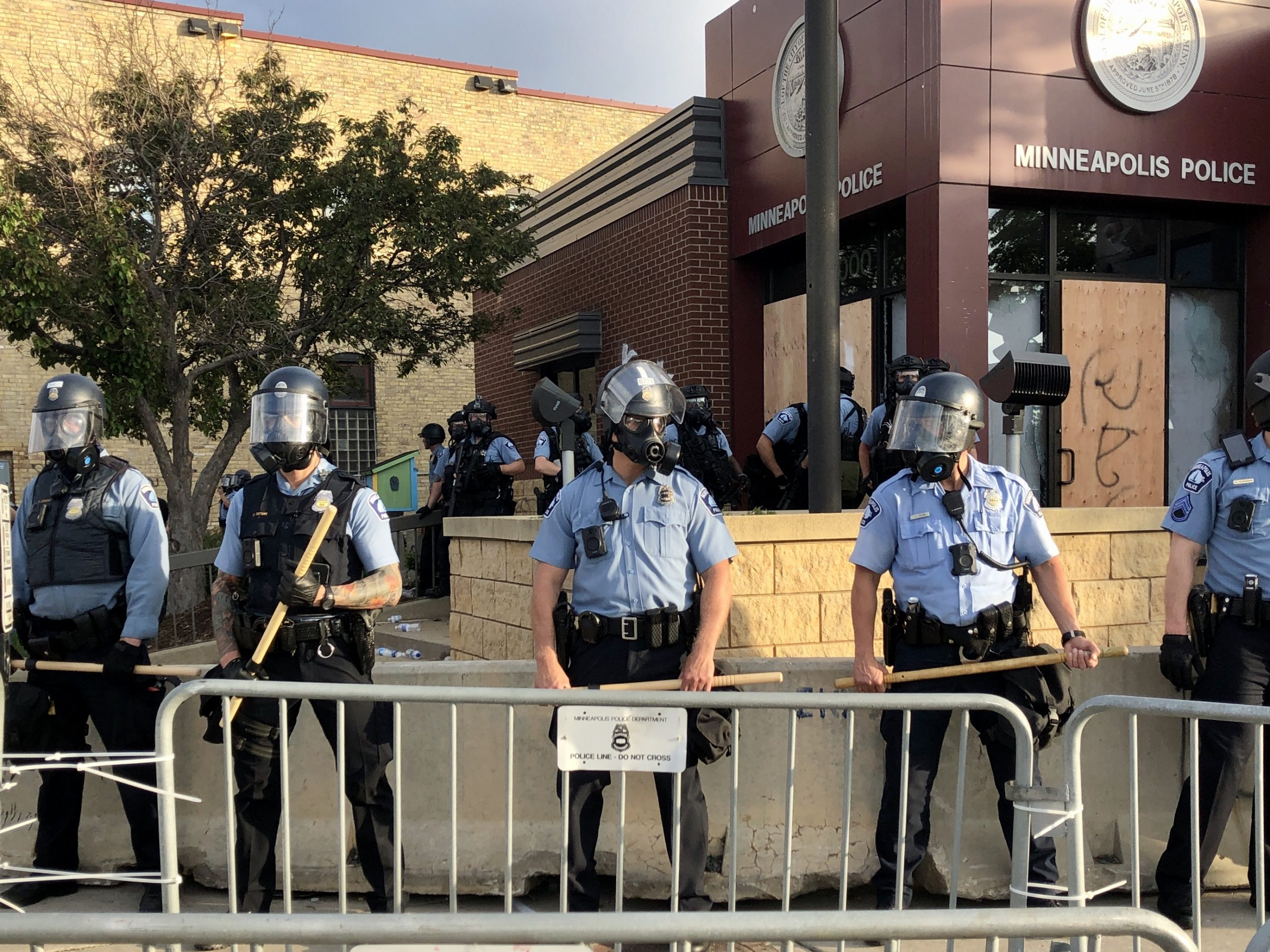 Seven Reforms Needed Now To Loosen The Grip Of The Minneapolis Police Federation On The City It Is Holding Hostage Minnesota Reformer