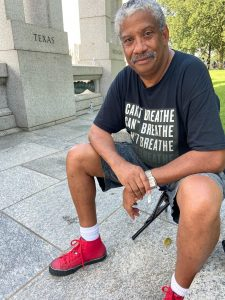 Michael Eugene Johnson of Baltimore