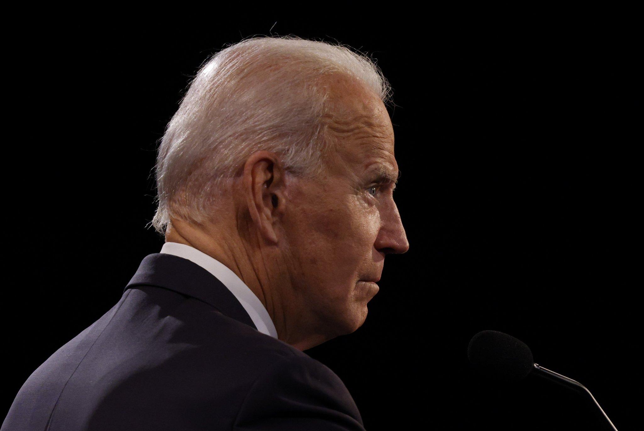 News organizations project Joe Biden will be next president of the United States