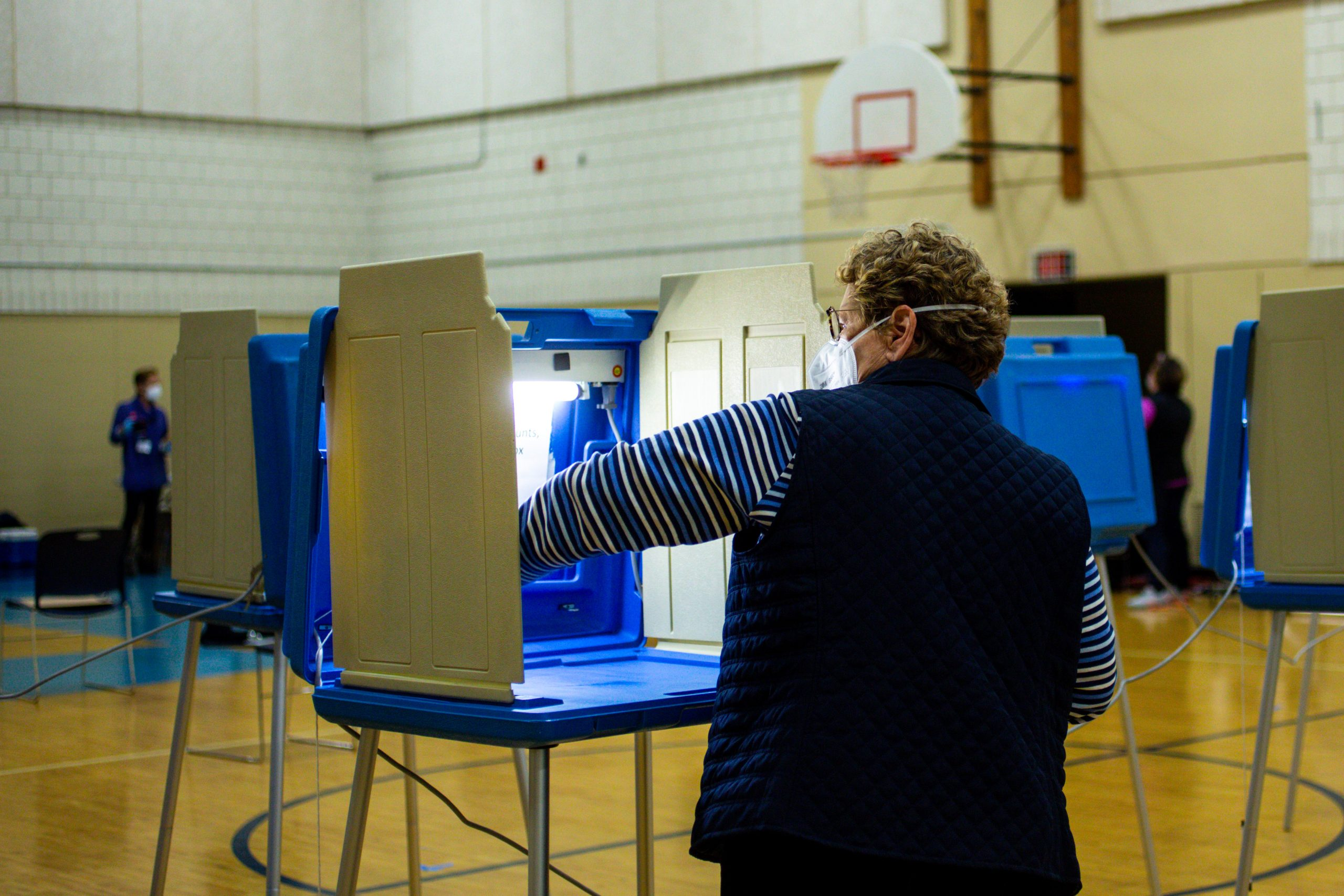 Facing foreign election foes, states hire 'cyber navigators'