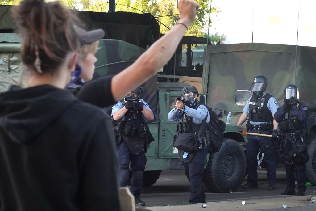 Police unions should be illegal —Column