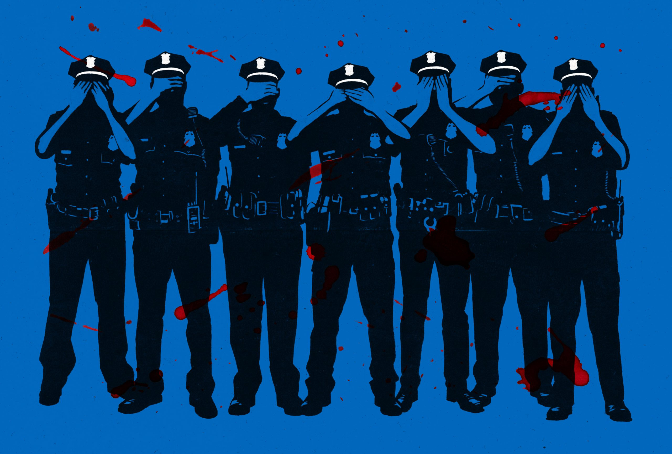 The Bad Cops: How Minneapolis protects its worst police officers until it's too late