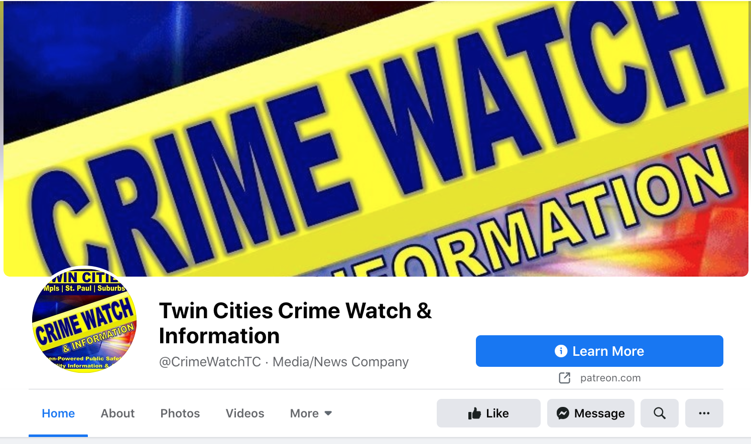 Data show racial bias in reporting from popular Twin Cities crime media network