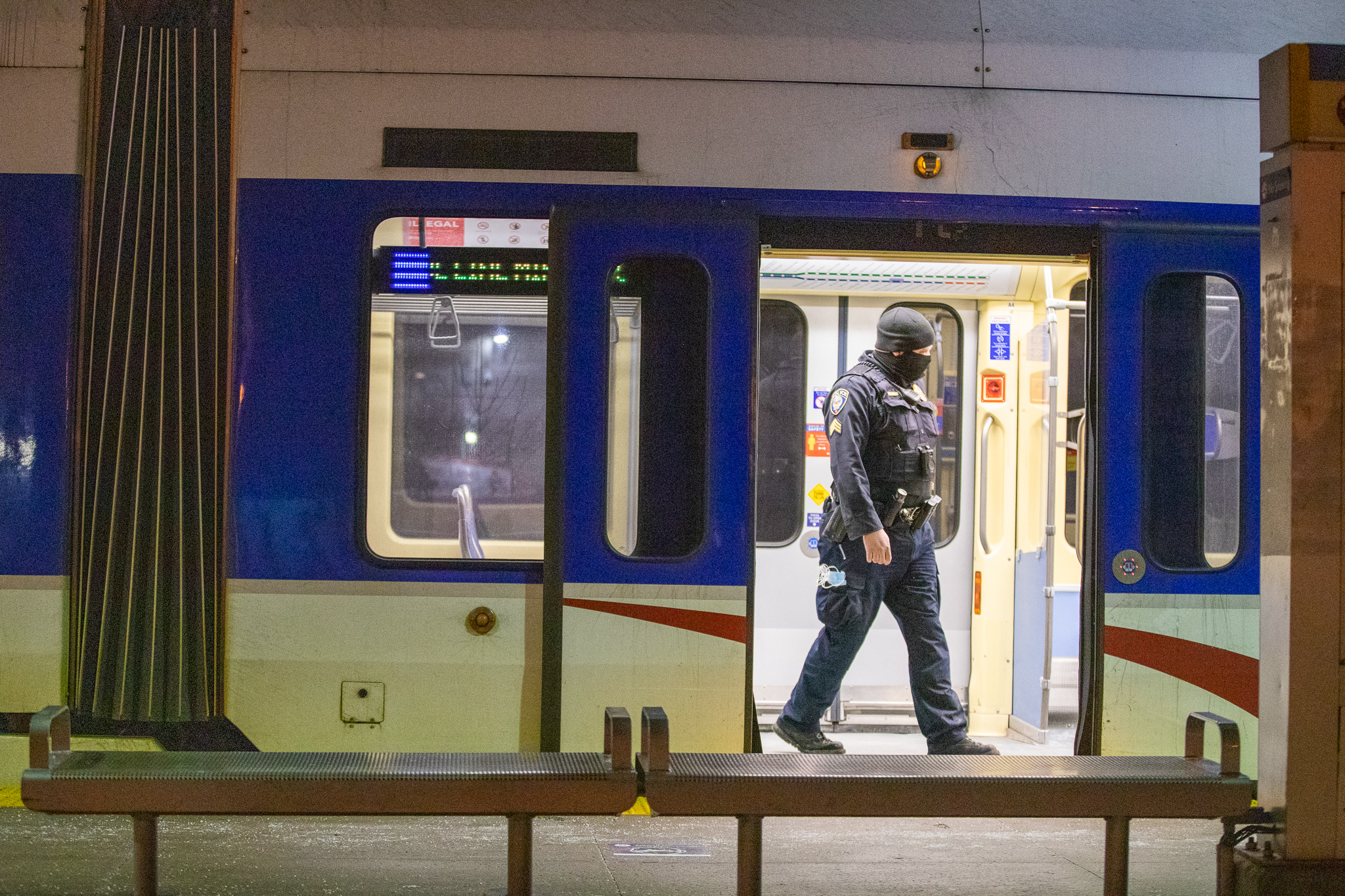 Legislature debating decriminalizing fare evasion, allowing Metro Transit to focus on more serious crimes