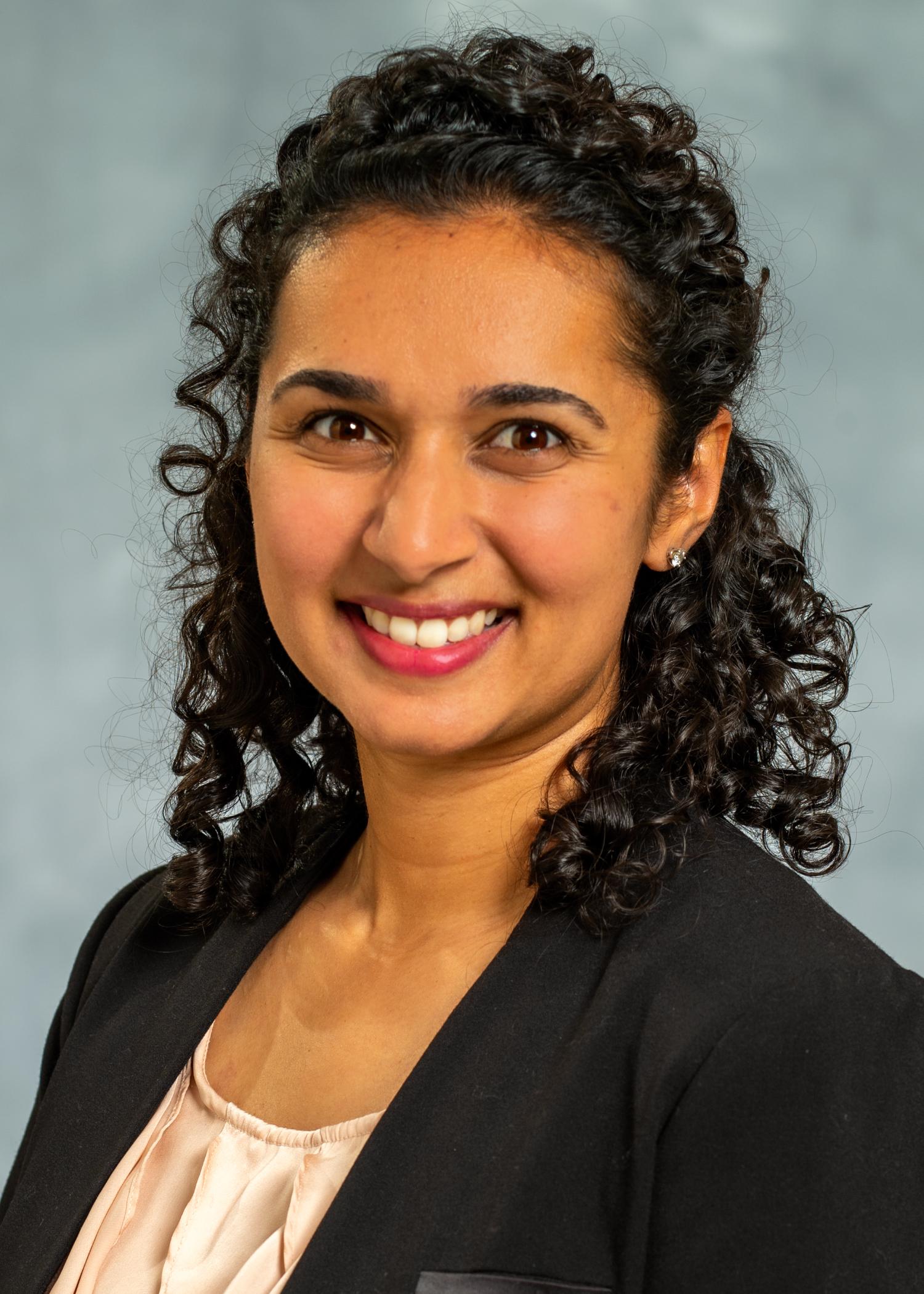 Nasreen Quadri