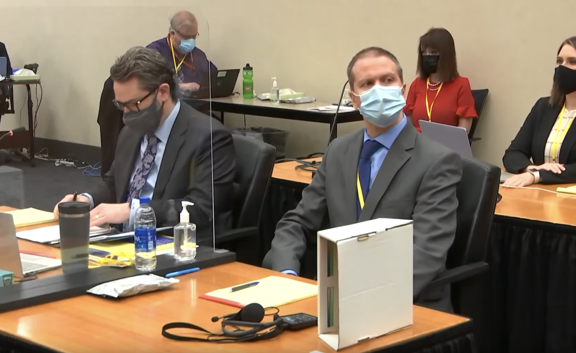 Chauvin trial begins with opening statements focused on cause of death, police training