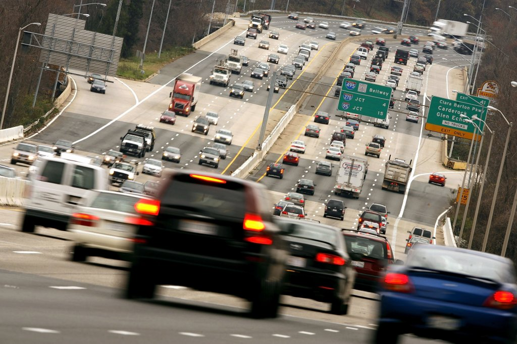 Book excerpt: Addressing congestion with efficiency