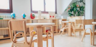 child care preschool