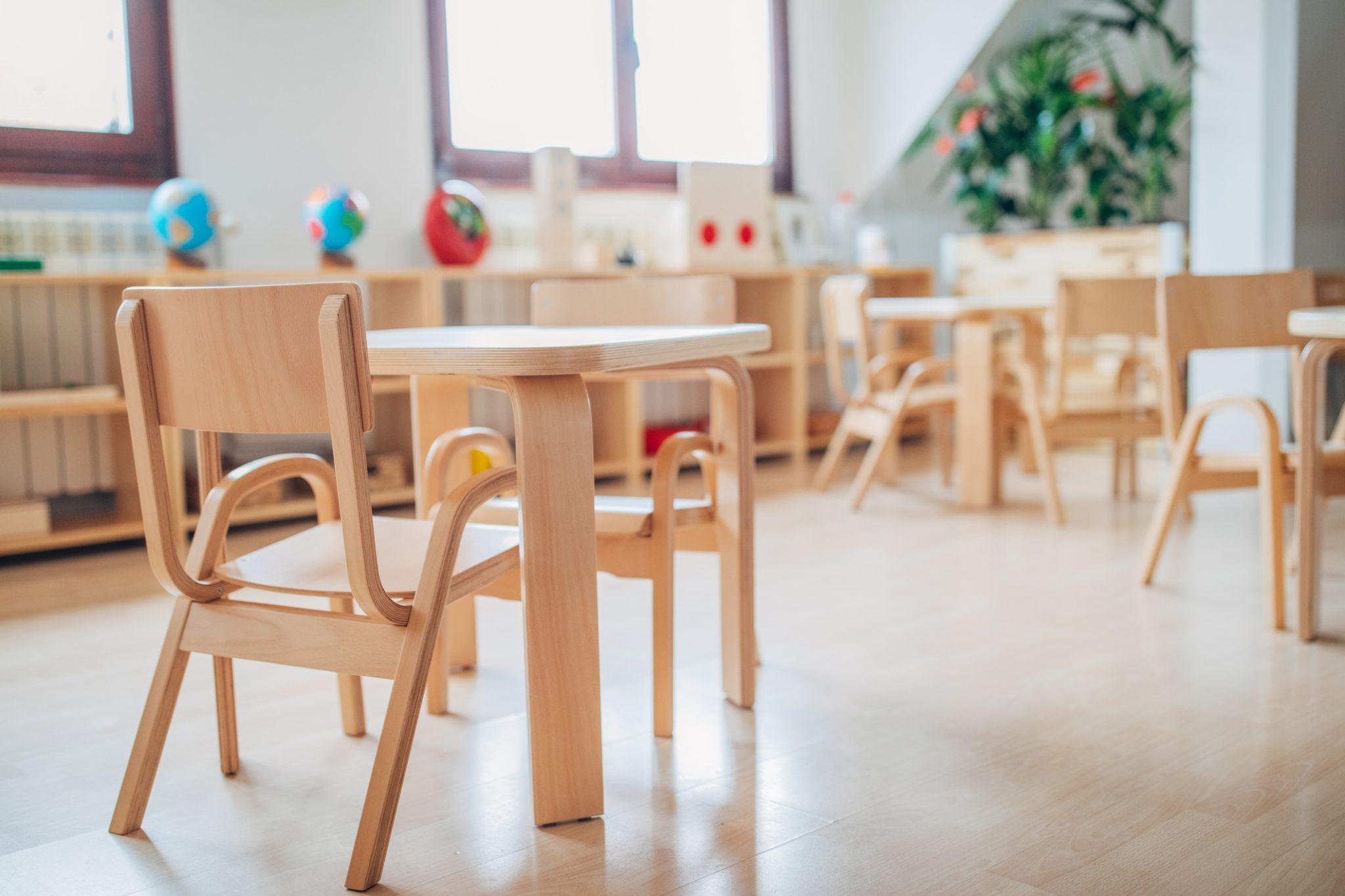 child care preschool