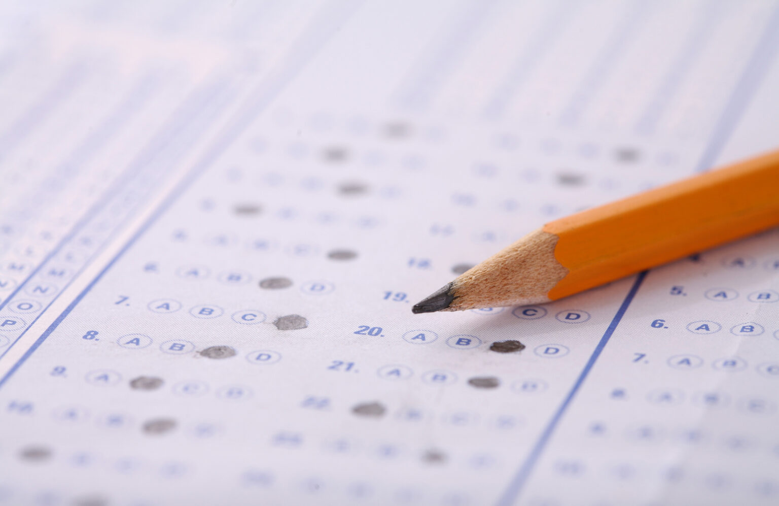 Standardized tests are needed this year more than ever | Opinion