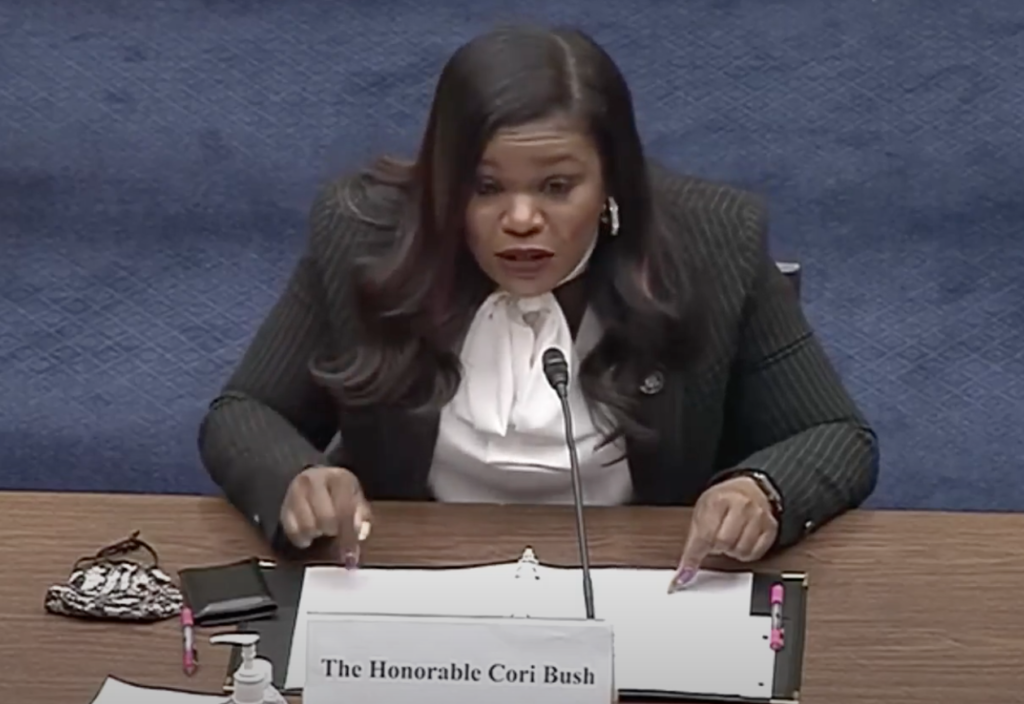 Heartbreaking stories of Black maternal deaths, pregnancy complications, racism related at hearing