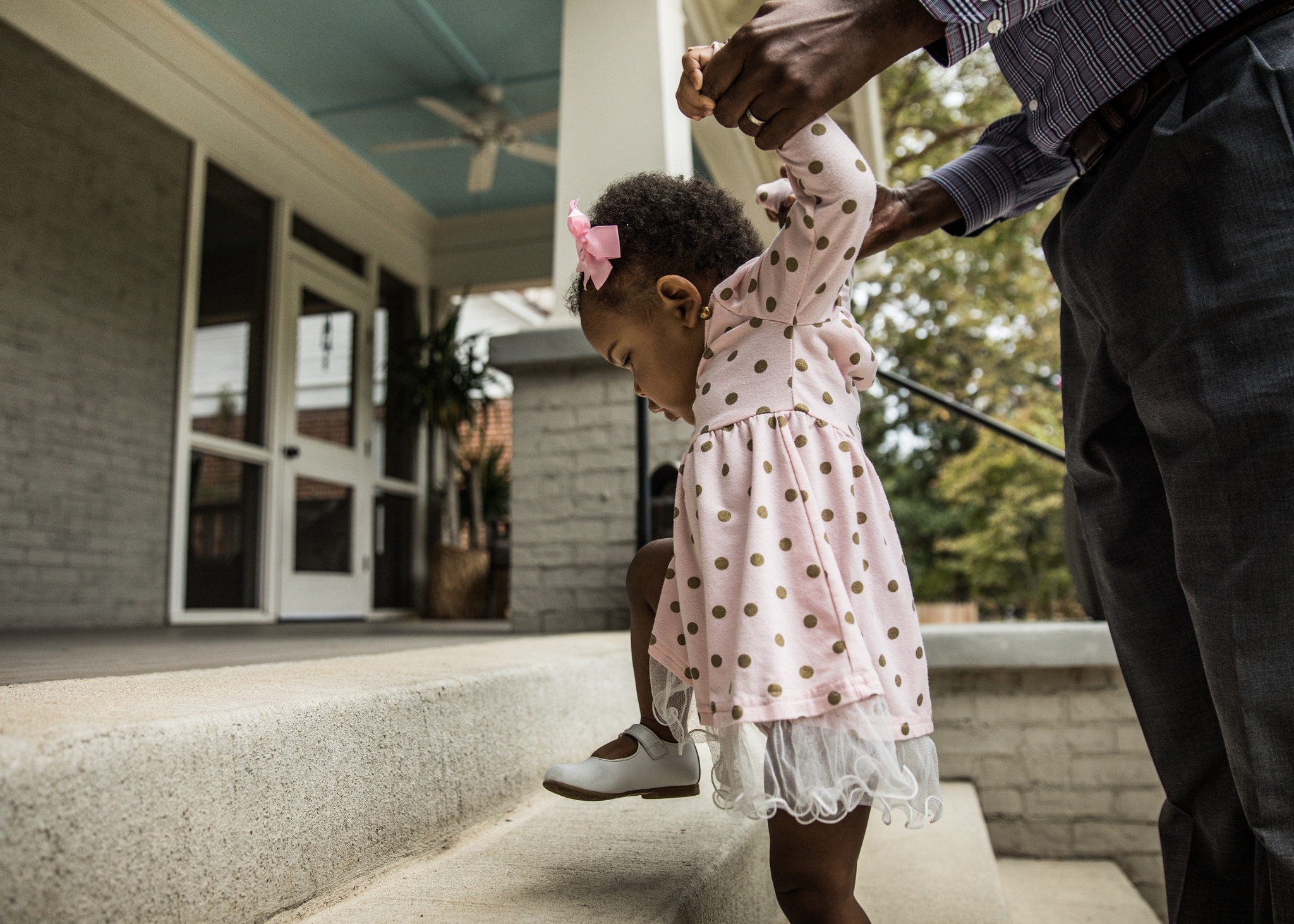 The myth of the absent Black father | Essay