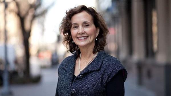 Christine Vestal