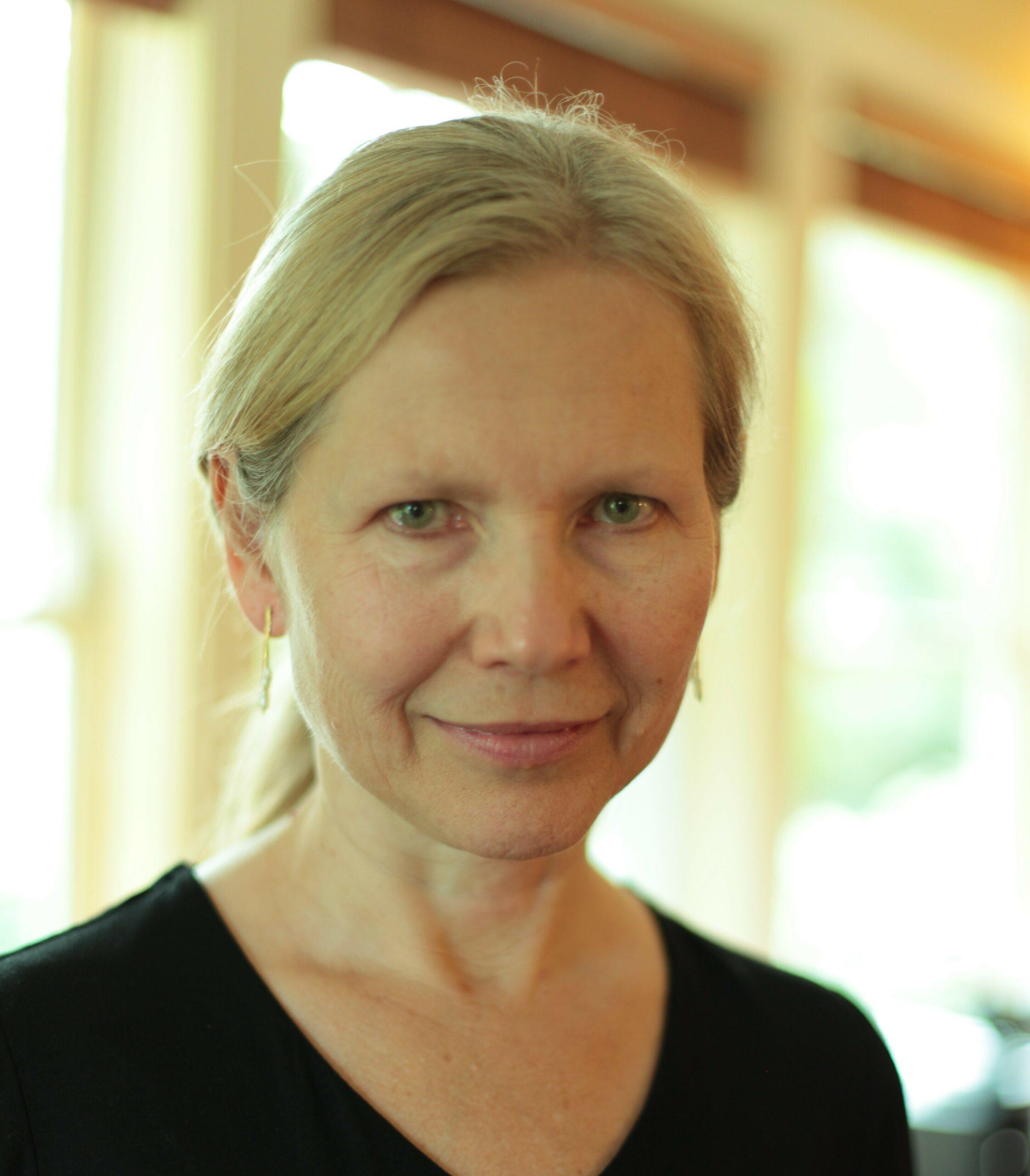 Barbara Freese
