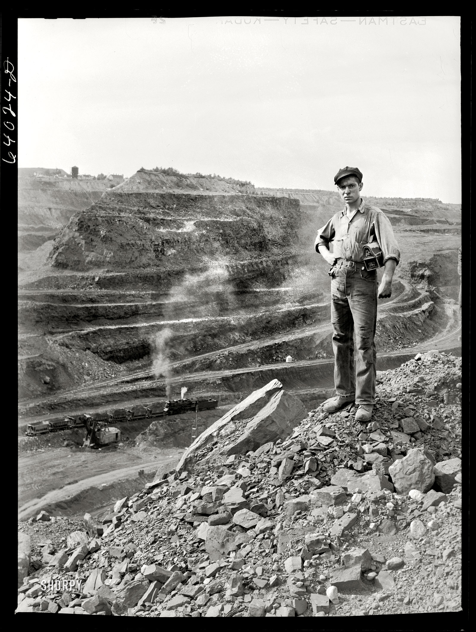 The humbling of giants: The rise and decline of the Iron Range —Essay