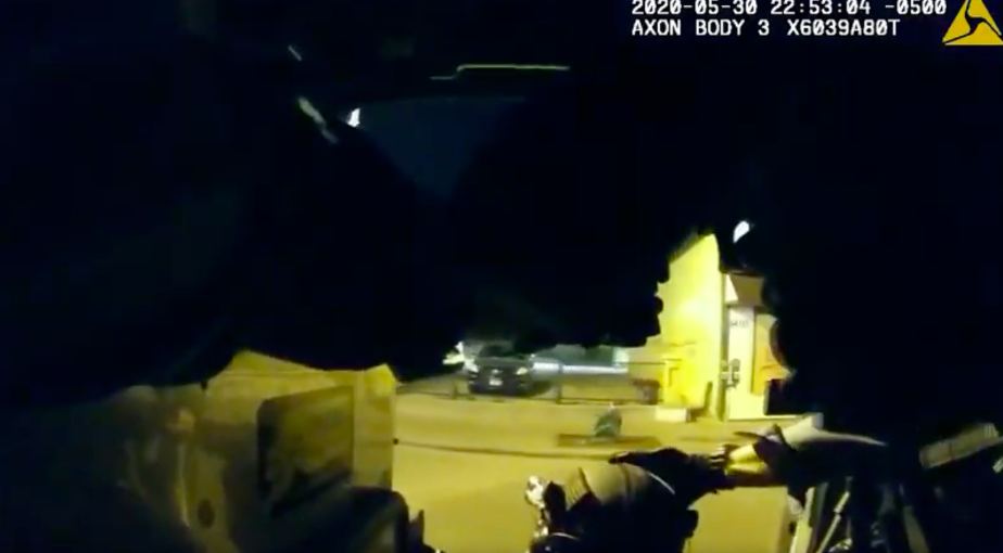 County attorney's office now says it doesn't object to bodycam release