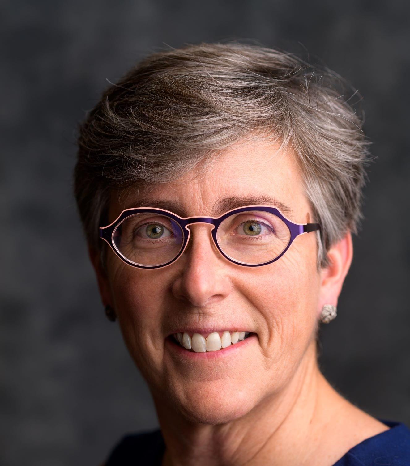 Susan Sheridan Tucker