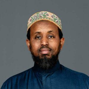 Imam Mohamed Omar