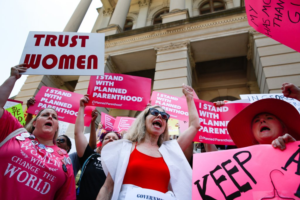 How a Mississippi court case could pave the way for new abortion bans across the U.S.