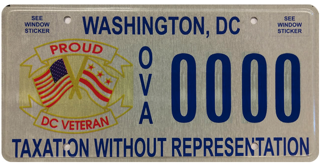 End taxation without representation and give D.C. residents statehood   Opinion